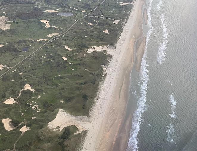 strand-noord-hollands-duinreservaat