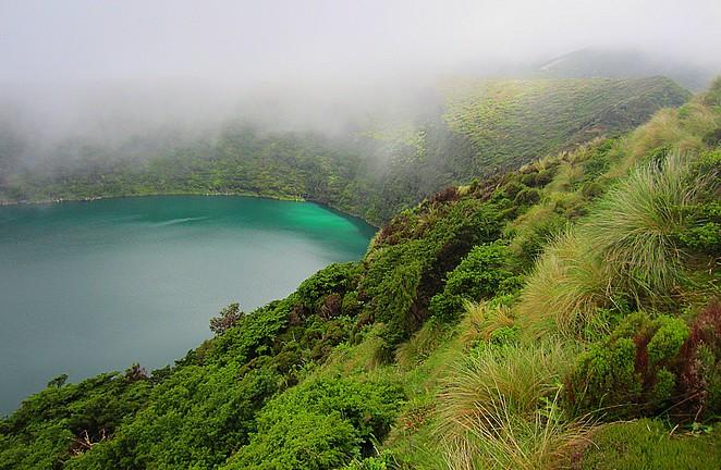 vulkaan-azoren