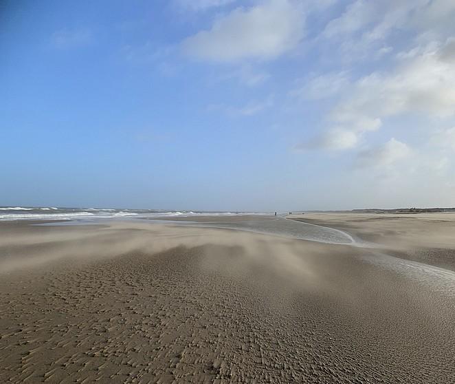 wandelvakantie-strand-nederland