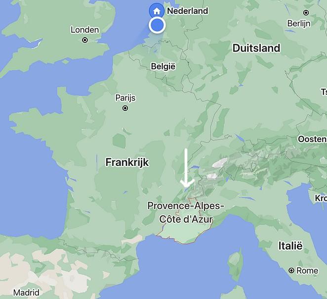 kaart-provence-alpes-cote-d-azur