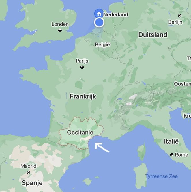 occitanie-kaart