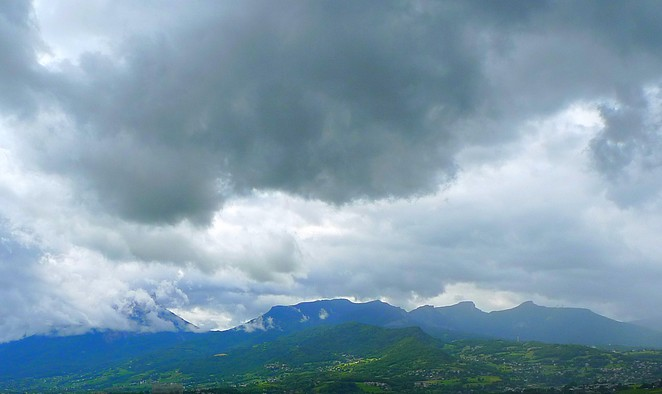 bergen-bij-chambery