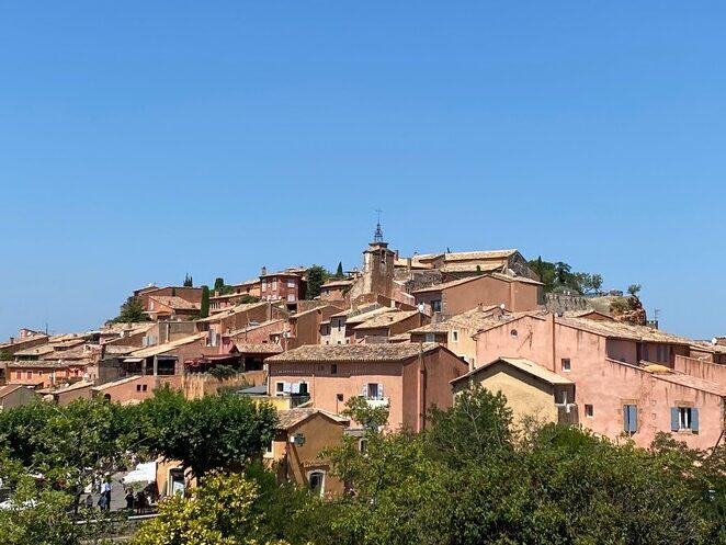 dorpje-roussillon