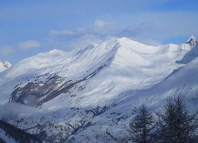 franse-bergen