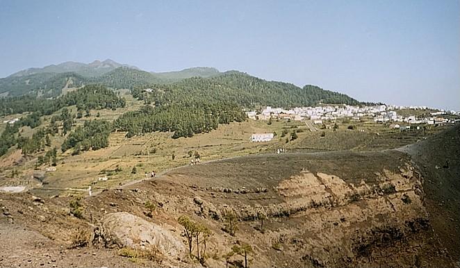 dorp-bij-vulkaan