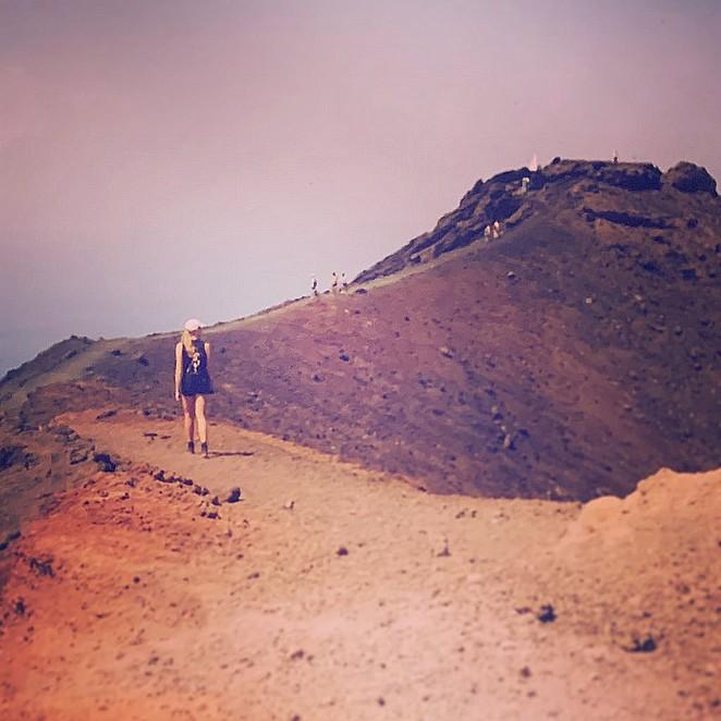 Vakantie La Palma: vulkaanroute wandelen en met een huurauto het eiland verkennen