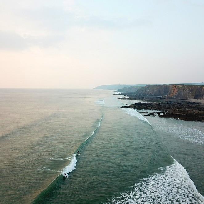 7roadtripsin Europa:Cornwall, Bretagne, Baskenland, Cantabrië, Alentejo en Tenerife tips (surfspots, food, stranden en wandelen)