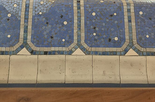zwembad-mozaiek